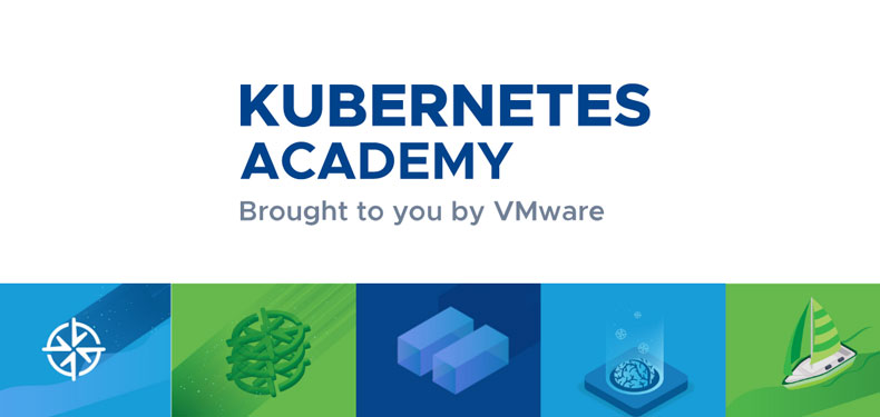 Kubernetes Academy by VMware 1