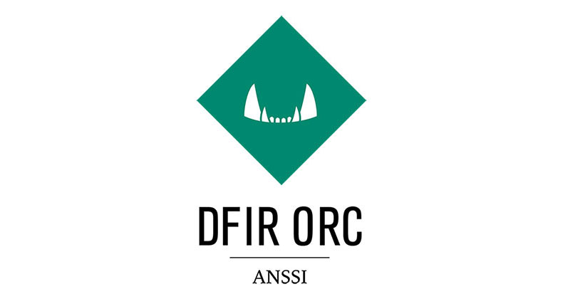Logo ANSSI DFIR ORC (large)